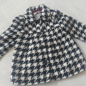 🎈10/$30 Girls 3T coat